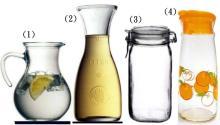 玻璃壶/玻璃容器