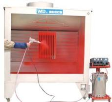WD-III型回收粉末機