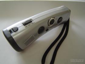 ya5101 手電筒收音機