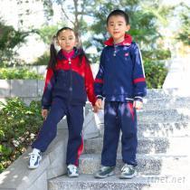 供應09年新款小學生裝校服