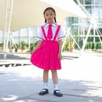 供應09年最新款小學生裝校服