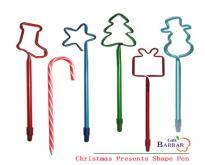 新奇造型筆/圓珠筆/卡通筆/聖誕禮品筆