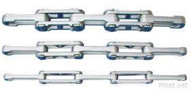 免卯接式架空链条(X-Type Forged Chain)