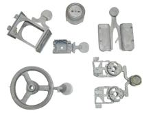 鋁壓鑄零件