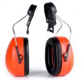 工程帽配件耳罩