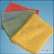 超細紗纖維-環保清潔布(魔布)