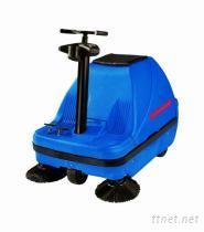 自動掃地機