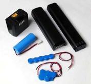 组装加工手机电池