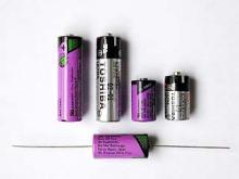 直筒型鋰電池