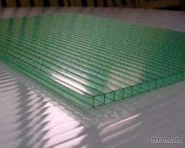 建材用PC板保護膜