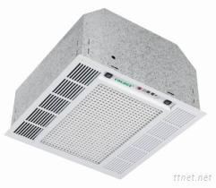 高功能豪華隱藏型空氣清淨機