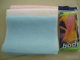 尼龍沐浴巾