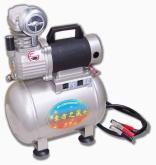 攜帶型空氣壓縮機