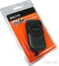 AVL115 衛星定位 GPS 追蹤器