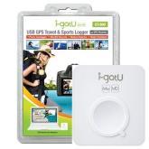 i-GOT-u GT-600旅行軌跡紀錄器-GPS接收器