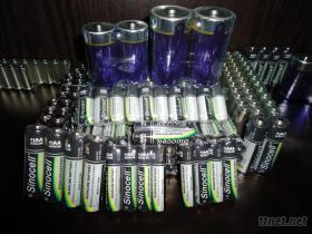 供應碳性電池、干電池、EASTPOWER碳性電池