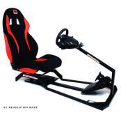 電腦/電視遊樂器賽車椅