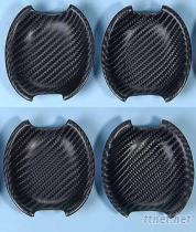 碳纖維把手碗