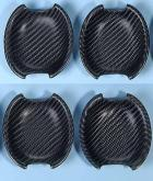 碳纤维把手碗