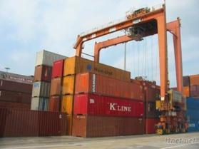 出口海運小額貿易