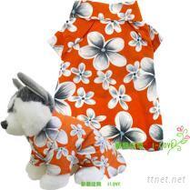 花漾宠物衣
