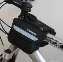 自行车上管鞍袋