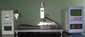 環保免焊錫精密電子引線銲接系統