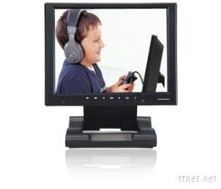 10.4 TFT 多媒体彩色显示器