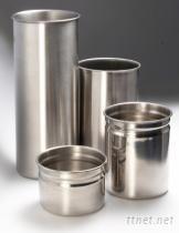 不鏽鋼罐子