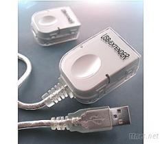 USB延長裝置