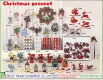 圣诞吊饰系列