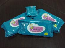 嬰兒護膚柔濕巾
