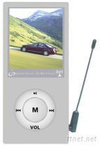 汽车影音MP3/MP4(1.5寸屏)