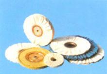 通氣布輪 (Bias Airway Cloth Buff)
