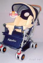 多功能婴儿手推车
