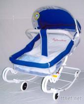 婴幼儿弹簧床