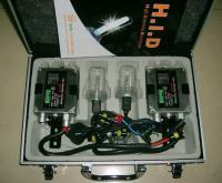 HID安定器,HID燈泡