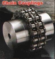 鍊條式聯軸器工業配件