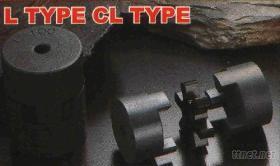 聯軸器橡膠式工業配件