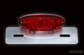 LED剎车后灯