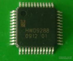 取樣IC-AD/DA轉換器