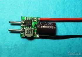 MR16 半導體