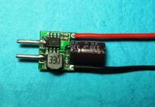MR16 半导体