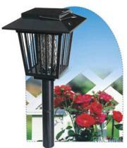 太陽能滅蚊燈