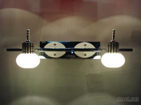 藝術鏡前燈