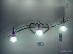藝術鏡畫燈
