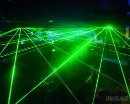 绿色光网平台