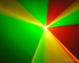 BOX/RGY三色激光燈