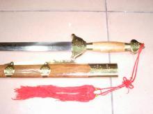 中国刀剑(太极剑)
