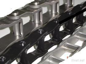 鋼製銷合鏈